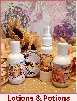 Sissy's Silo-tion - Sprayable Lotion / Honey Bee Sweet - Goat Milk and Honey Lotion